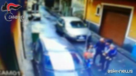 Disabile picchiato a sangue per aver reclamato il posto auto