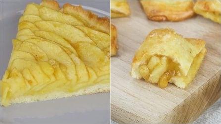 I dolci con le mele che faranno impazzire i più piccoli!