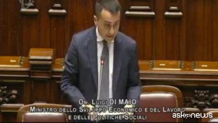 """Carige, Di Maio elenca i nomi dei responsabili: """"Commistione tra politica e banche"""""""