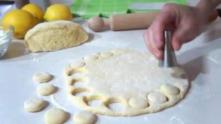 Castagnole, ecco il trucco per averle tutte uguali: la ricetta semplice e veloce