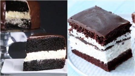 Le torte al cioccolato più golose mai viste prima!