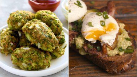 3 ricette gustose con le verdure per una cena colorata e gustosa!