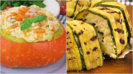 Come usare il riso con ricette super creative