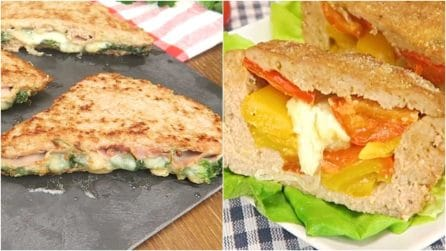 3 ricette per servire carne e verdure nello stesso piatto!