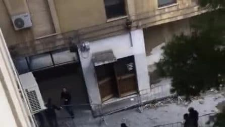 Catania. Uccide il padre e tenta di nascondere cadavere in mobile: arrestato 36enne