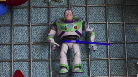 Toy Story 4, il trailer del SuperBowl in italiano