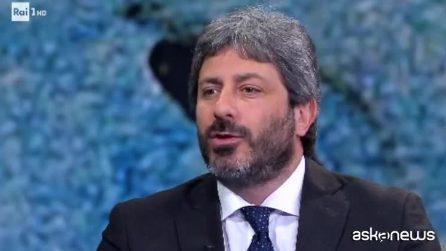 "Caso Sea watch, Roberto Fico: ""Le persone vanno sempre salvate"""