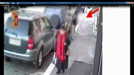 Due anziane rapinate in pochi giorni: come agiva il ladro minorenne