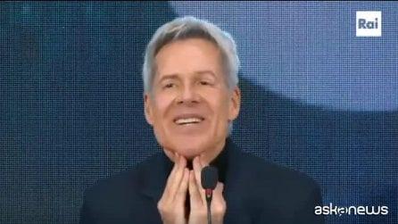 """Sanremo, Baglioni: """"Festival sacro, non prevalga chiacchiericcio"""""""