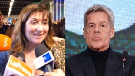 """""""Dimissioni di Baglioni da Sanremo?"""" La reazione della direttrice di Rai 1"""
