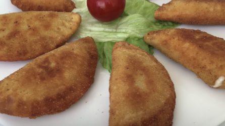 Fagottini ripieni fatti in casa: il piatto saporito che farà felici grandi e piccini
