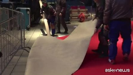 Pronto il red carpet della 69esima Berlinale, dal 7 febbraio