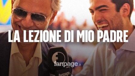 """Bocelli, l'emozione di padre e figlio insieme a Sanremo: """"Non ci poteva accadere di meglio"""""""