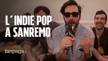 """Ex-Otago: """"Come nasce Solo una canzone, il nostro brano di esordio a Sanremo"""""""