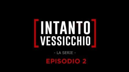 """""""Intanto Vessicchio"""", il secondo episodio della web serie The Jackal"""
