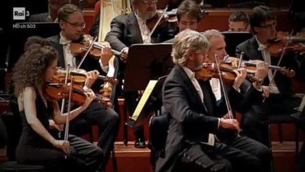 'Chi l'ha visto?': la sigla suonata dall'Orchestra sinfonica della Rai