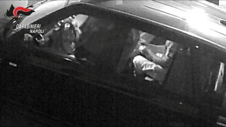 Pozzuoli, arrestata banda di ladri: rubava auto da vendere all'estero o usare per cavallo di ritorno