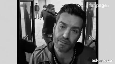 Sanremo, Daniele Silvestri: il significato della canzone 'Argento Vivo'