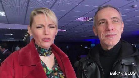 """I Jalisse ripartono da Sanremo con """"Ora"""": 'Mai arrendersi'"""
