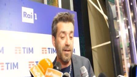 """Sanremo 2019, Daniele Silvestri: """"Io tra i favoriti? Non c'è pericolo, è un errore"""""""