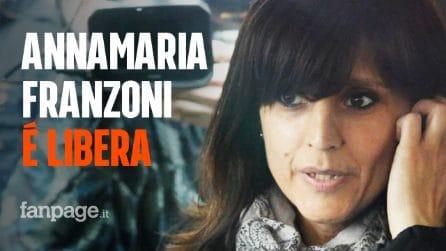 Annamaria Franzoni è una donna libera: la mamma di Cogne ha finito di scontare la sua pena
