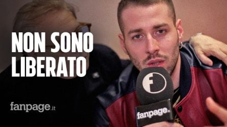 """Sanremo 2019, Livio Cori: """"Non sono Liberato"""" e Nino D'Angelo conferma: """"Lui è più forte"""""""