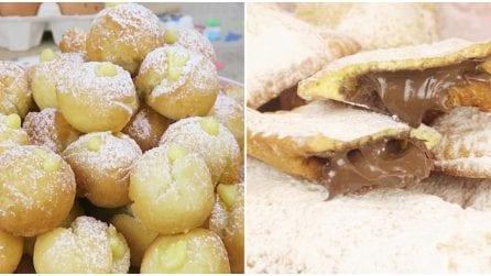 Le tre ricette più golose per la festa di Carnevale!