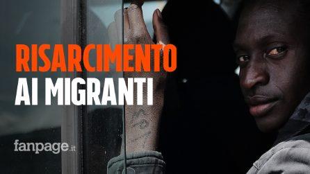 Caso Diciotti: 41 migranti chiedono un risarcimento danni a Salvini e Conte