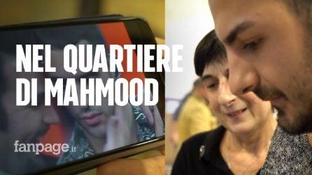 """Festival di Sanremo, i parenti di Mahmood: """"Ancora non ci crediamo, la canzone un messaggio al papà"""""""