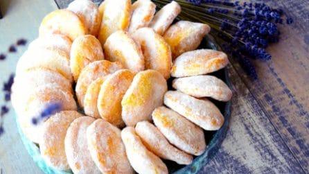 Frittelle di pane dolci: la meranda gustosa e genuina da leccarsi i baffi