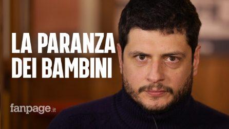 """La paranza dei bambini, Claudio Giovannesi: """"Non un film sul crimine, ma sugli adolescenti"""""""