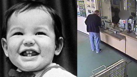 Esce di prigione dopo aver ucciso un bimbo: vicino gli strappa le unghie e lo uccide a coltellate