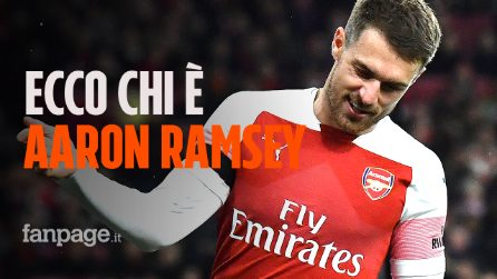 Ramsey alla Juventus, ecco chi è il giocatore e quale è il suo stipendio