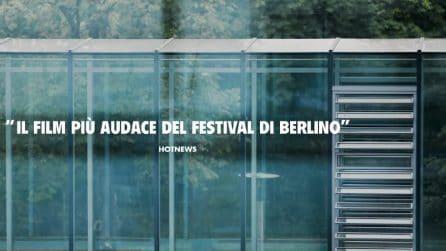 Ognuno ha diritto ad amare - Touch Me Not: Il trailer Italiano