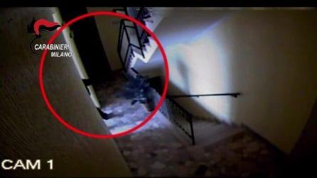 Segue le anziane a casa e le aggredisce: arrestato l'incubo delle vecchiette, incastrato dai video