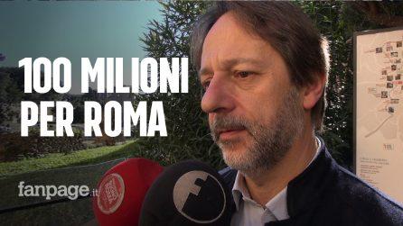 """Luca Bergamo: """"Patrimonio culturale deve essere a disposizione dei romani non solo dei turisti"""""""