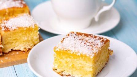 Bombocado: il dolce brasiliano al cocco che vi farà impazzire!