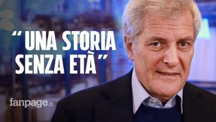 """""""Anita"""" di Alain Elkann in libreria: """"L'Europa non è solo economia, ci ha salvato dalle guerre"""""""