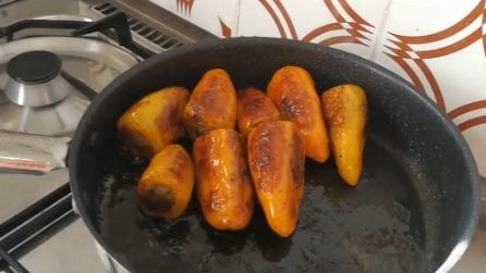 Mini peperoni ripieni: semplici e facili da preparare