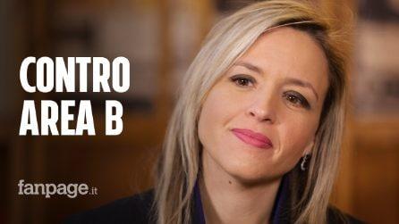 """Area B Milano, Silvia Sardone: """"Il sindaco vuol fare cassa. Servono più mezzi pubblici in periferia"""""""