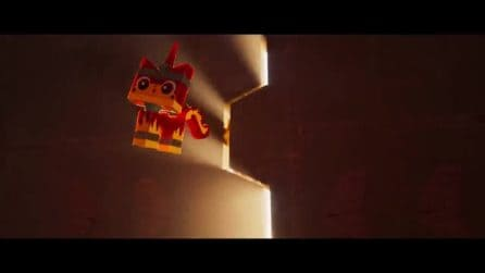 The LEGO Movie 2 - Una Nuova Avventura: il trailer italiano