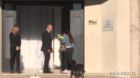 """Funerali di Emiliano Sala in Argentina, zia Mirta: """"Vogliamo sapere cosa è successo"""""""