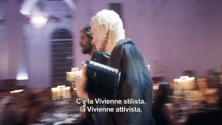 Westwood - Punk. Icona. Attivista: Il trailer italiano