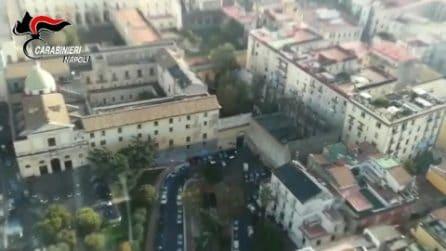 Napoli, blitz dei carabinieri: 30 ordinanze contro il clan Sequino, presi gli uomini delle stese