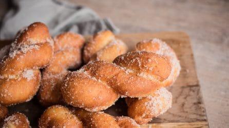 Twist italian brioche: how to make them soft!