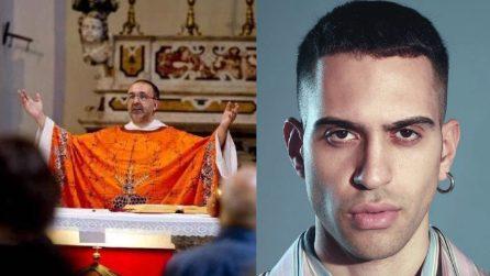 Avellino, il sacerdote fa cantare 'Soldi' di Mahmood ai fedeli, prima della messa