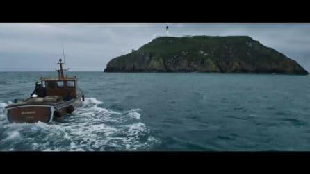 The Vanishing - Il Mistero del Faro: il trailer italiano