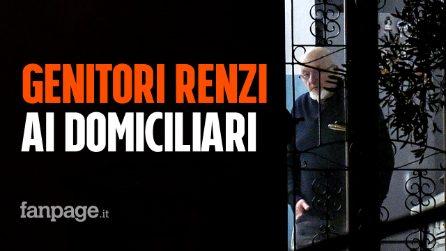 Bancarotta fraudolenta e false fatture: i genitori di Matteo Renzi agli arresti domiciliari