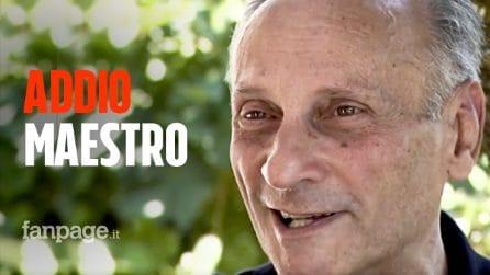 Morto il prete eroe che visse tra i baraccati di Roma: addio al maestro don Roberto Sardelli