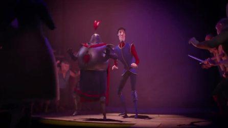 C'era una volta il Principe Azzurro: il trailer italiano